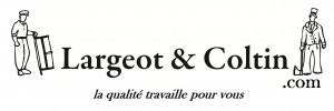 Logo de Largeot et Coltin