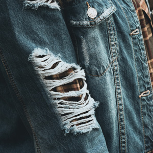 jean ou Denim article de blog Largeot & Coltin